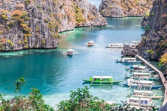 Kombireisen Philippinen- Philippinen Reisen