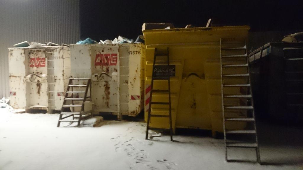 Entrümpelung und Entrümpelungsfirma Wien