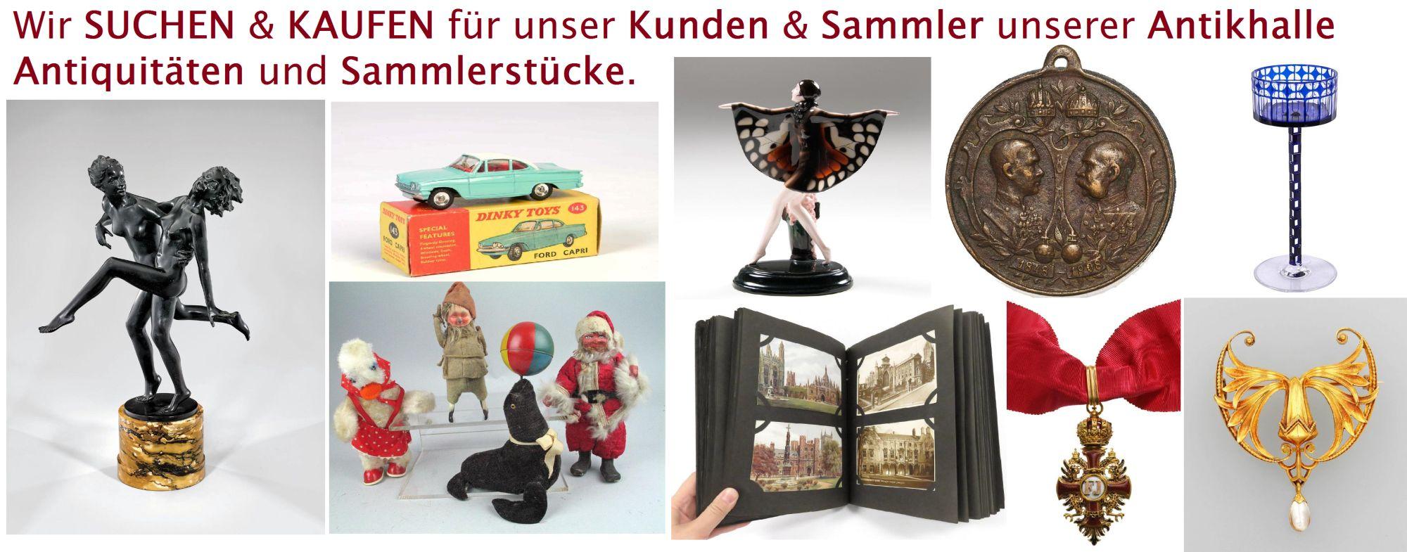 Ankauf Von Antiquitäten In Wien Und Nö Wir Zahlen Faire Preise Wir