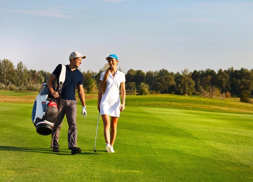 Für Golfer
