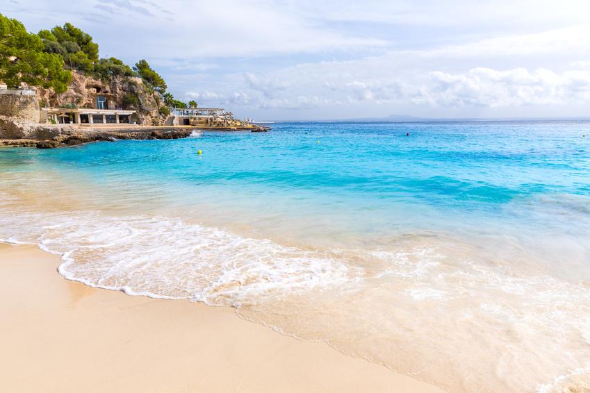 Playas de Illetas