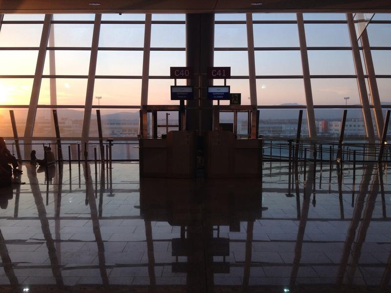 Neuer Name für Palmas Flughafen
