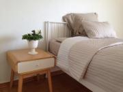 Feeling home: Ruhige Wohnung in schöner Lage