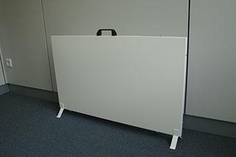 Standardinfrarotpanel