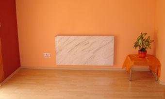 infrarotheizung ir heizung sunstone wien. Black Bedroom Furniture Sets. Home Design Ideas