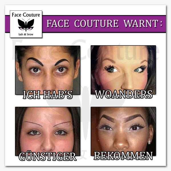 Fragen Antworten Zur Alternativen Permanent Make Up Methode Face