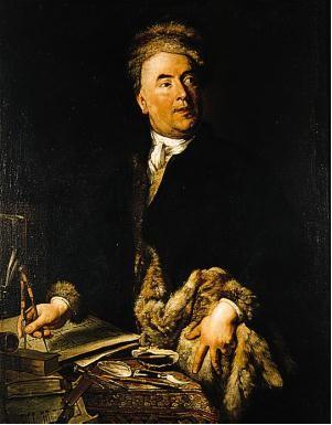Johann Lukas von Hildebrandt