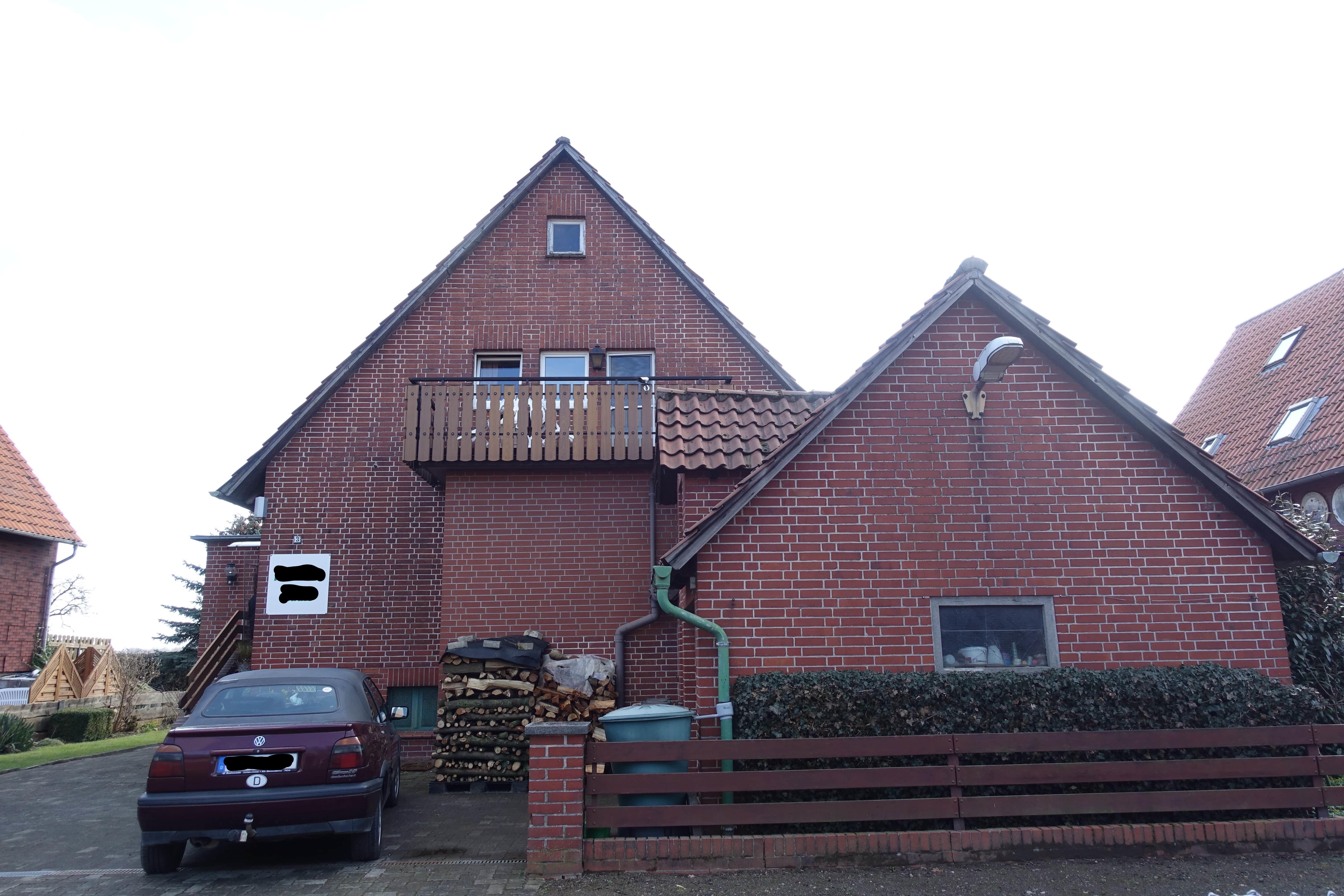 Einfamilienhaus in Hohenhameln OT Stedum ---120.000,- Euro--- reserviert